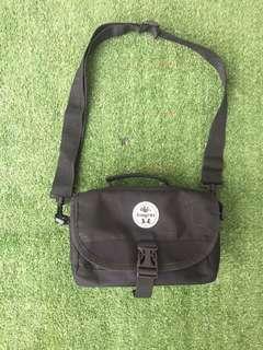 sling bag camera hayrer