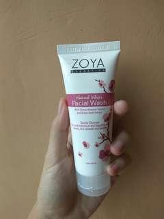 Zoya Facial Wash