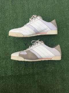 sneaker hugo boss leather