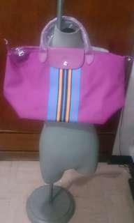 Long champ bag replica