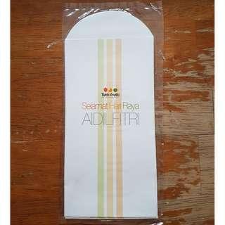 BNIP Sealed Tutti Frutti Malaysia Hari Raya Packets