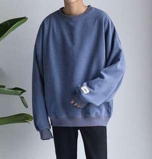 Korean pullover INSTOCK