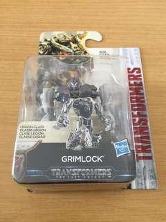 Grimlock Figurine