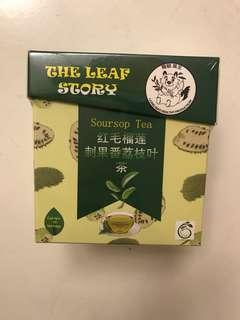 Soursop Tea bag