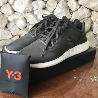 """Y-3 Yohji Run boost """"olive"""""""