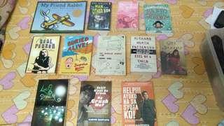 Books SUPER BUNDLE