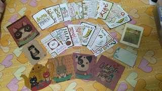 Postcards SUPER BUNDLE