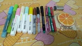 Markers & Pens Bundle