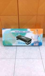 AEROBIC STEP 階梯訓練板