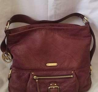 Authentic MIcheal Kors Hobo Bag