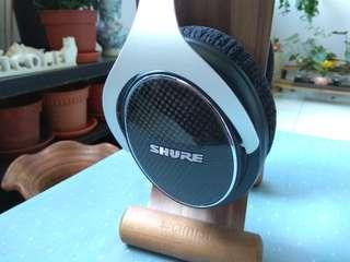 Shure_SRH 1540 Closed-Back Headphone