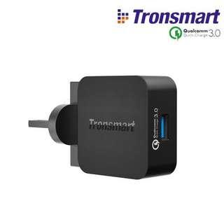🚚 Tronsmart USB Rapid Wall Charger