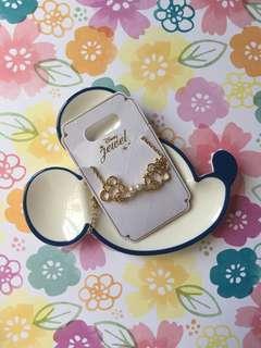 Mickey and Minnie bracelets