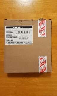 🚚 Brand New Lenovo Thinkpad UltraSlim USB DVD Burner ( Model: LN-8A6NH11B )