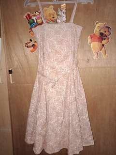 Pichy Dress