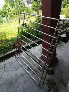 Suzuki jimny roof rack