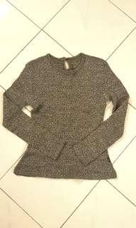 ⓝⓔⓦ Knitted Long Sleeves