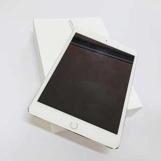 iPad Mini 4   128GB   Silver