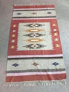 Double sided Rug