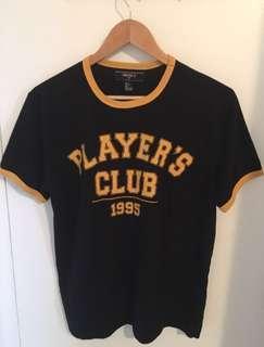 Forever 21 Varsity Shirt
