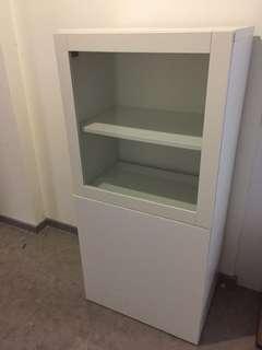 Besta Cupboard