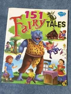 151 Fairy Tales