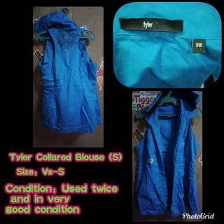 Tyler Collard Dress