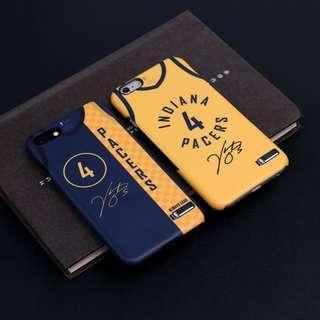 🏀預購款式🏀NBA Indiana Pacers iPhone case 溜馬手機殼