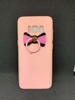 Samsung s8 - Soft case