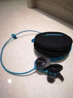 Used BOSE original Bluetooth Earphone