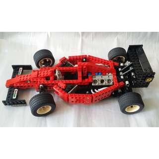 Lego 8440 法拉利跑車
