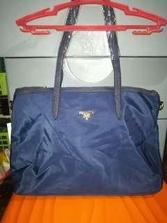 Prada Shoulder Bag Class A