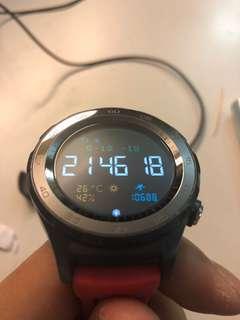 Huawei Watch 2 4G版,港行