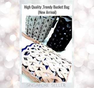 🚚 Bucket Bags