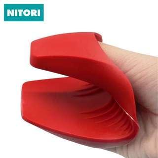 🚚 日本隔热硅胶套 防水防熱一對。220含運