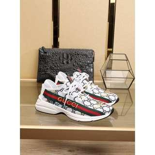 GUCCI SNEAKER RUNNING SHOES
