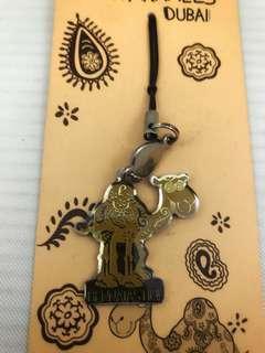 Kooky Kamels Key Chain