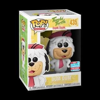 FUNKO POP! ANIMATION: DUM DUM