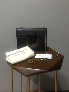100% Authentic Ferragamo Bag