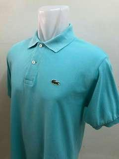 LACOSTE Green size-5