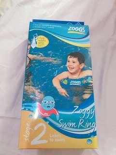 Zoggs Swimming Ring (Brand New) Stage 2