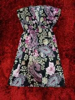 Dress 👗 Batik