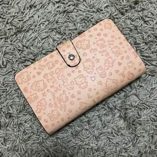 Hello Kitty 卡套包 card holder
