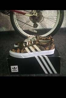 Adidas originals ease skateboarding camo