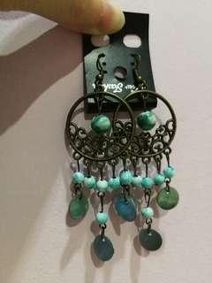 Vintage Earring #OCT10