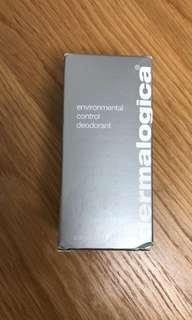 Dermalogica deodorant