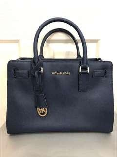 Michael Kors Dillon Satchel handbag 手袋