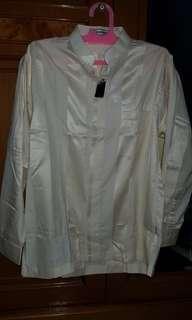 Baju Muslim (Busana Muslim)