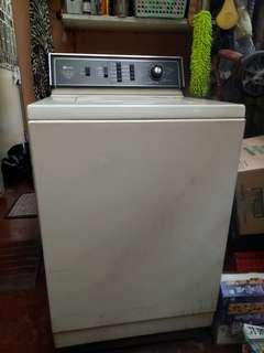 Maytag washing machine and dryer no issues