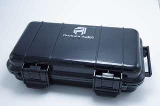 Panther Audio 防塵防水抗壓盒 big size